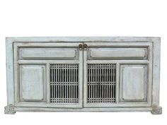 Ice Blue sideboard