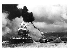 the maryland during pearl harbor attack - Google Search
