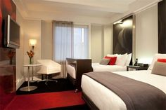 TopHotels4U - Hotels in New York City - Page 1