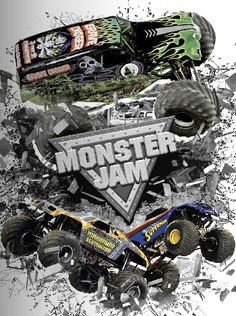 PINKY'S FREEBIES UPDATE: Big Congrats to Karen McClafferty and Family!! Winners of tickets to Monster Jam when it roars into the Wells Fargo Center on October 3!