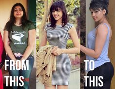 Sapna Vyas Patel lost 33 kg in one year. Here is a transformation of Sapna Vyas Patel shows how rigorous training transforms your body. Weight Loss For Men, Diet Plans To Lose Weight, Easy Weight Loss, Healthy Ways To Lose Weight Fast, Help Losing Weight, Sapna Vyas, Indian Diet, Transformation Body, Indian Girls