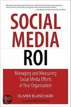 In Social Media ROI, Blanchard provides the missing playbook for sensible, sustainable, profitable social communication. #FlowConnection
