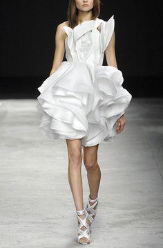 futurist bride