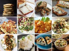 12 Creative Ways to Cook with Cauliflower | Brit + Co.