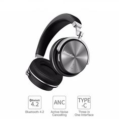 Time-limited Headphone Earphones New Bluedio T4