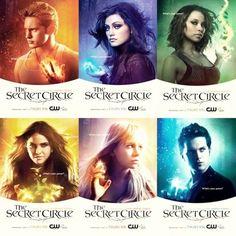 The Secret Circle <3