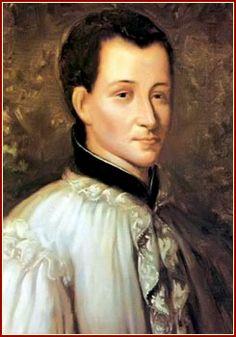 Santoral: Santoral del 15 de Febrero Beato Claudio de Colombiare