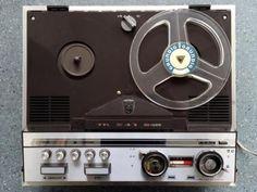 Grundig TK241 Tonbandgerät (1968) in Hessen - Bad Homburg   Weitere Audio & Hifi Komponenten gebraucht kaufen   eBay Kleinanzeigen