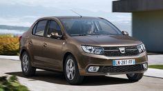 2017 Dacia Logan Exterior, Interior, Specs Engine - New Car Rumors