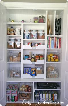 Five Pantry Mistakes You Don't Want to Make!