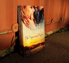 HeySaidRenee: The Peppercorn Project by Nicki Edwards *Guest Post, Excerpt and Review*