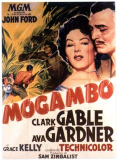 mocambo movie - Google Search