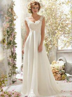 Brautkleid  Sofia von whitebridal auf DaWanda.com