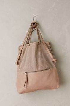 Nuetro Tote by 49 Square Miles Neutral All Bags