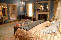 Blair Waldorf's room