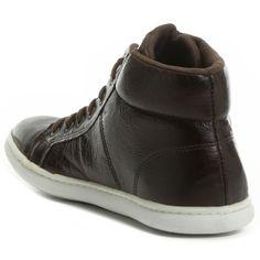 9e97a2531651e Compre Tênis Cavalera Patrick Cafe na Zattini a nova loja de moda online da  Netshoes. Encontre Sapatos, Sandálias, Bolsas e Acessórios. Clique e  Confira!