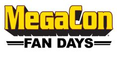 All New MegaCon Fan