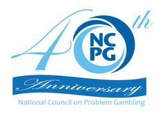 National council on problem gambling address