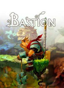 Supergiant Games - Bastion