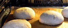 Wild Rolls by Scandinavian Bread