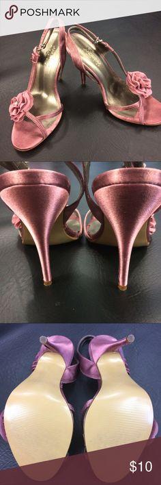 Andrea Heels Please see photos Shoes Heels