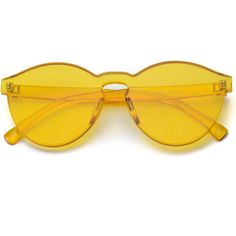 Bailey colorful transparent round super retro sunglasses for women ($37) ❤ liked on Polyvore featuring accessories, eyewear, sunglasses, retro round sunglasses, retro glasses, transparent sunglasses, round sunglasses and see through sunglasses