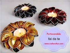 http://elmundodelreciclaje.blogspot.com.es/ con capsulas nespresso