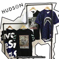 http://ift.tt/2qMwEd9 #NewArrivals #HudsonNYC #Hudson #HudsonOuterwear #Gangster #Trappin #TrappinAintEasy #TheBearfather #TheGodfather ----------------------------- #StreetWear #StreetApparel #StreetFashion #UrbanWear #UrbanApparel #UrbanFashion #Urban #HipHopWear #HipHopApparel #HipHopFashion #HipHopCulture #SkateboardWear #Skateboard #Fashion #MaleClothing #MaleFashion #MensClothing #THC