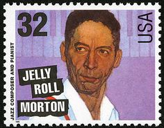 Jelly Roll Morton, a key figure in the arrangement of early jazz, proved that the essential spirit of the improvisational tradition could be preserved even when jazz music was officially notated.