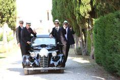Memories from an incredible wedding this past July at Villa Campestri #Mugello #Tuscany #weddings