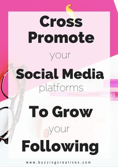 Cross promotion on social media is actually a strategy that a lot of social…