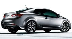 Kia Forte Koup.... another choice of what i might get.