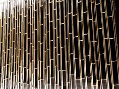 wall tile mosaic black and gold