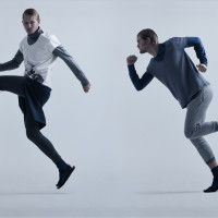 #Menswear #Trends Jenevieve Lyons Fall Winter 2015 Lookbook Otoño Invierno #Tendencias #Moda Hombre photography by Adrian Abrahams