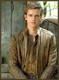 Image discovered by Nathalie Schipper. Find images and videos about Hot, blonde and hayden christensen on We Heart It - the app to get lost in what you love. Story Inspiration, Writing Inspiration, Character Inspiration, Hayden Christensen, Story Characters, Fantasy Characters, Anakin Vader, Anakin Skywalker, Tableau Star Wars