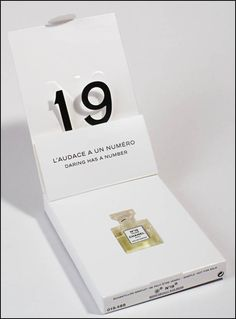 chanel packaging - Google Search