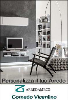 Arredamento casa - Arredameco a Cornedo Vicentino (VI)