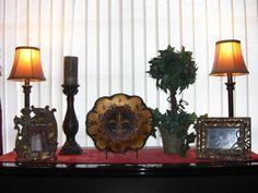 pretty arrangement!