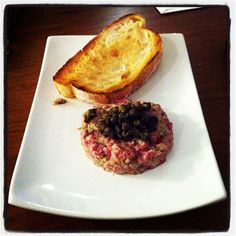 Steak Tartare (in portuguese)