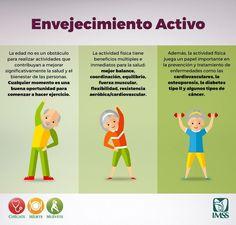 La actividad física juega un papel importante en la prevención y tratamiento de enfermedades cardiovasculares, la osteoporosis, la diabetes tipo II y algunos tipos