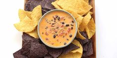 Texas Forever Bean and Queso Dip, and other 5 ingredient party dips