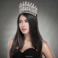 Nabila Octasya Puteri Indonesia 2015 Contestant