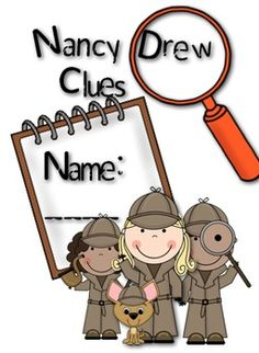 Using context clues in mysteries to teach drawing conclusions and making inferences. GRIPPING CHARACTER STUDY WITH MYSTERY (GENRE) UNIT OF STUDY UNIT 3 - TeachersPayTeachers.com $