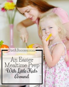 Making dinner with kids around can be a challenge. I love these great tips to get dinner on the table without all the chaos!  |parenting tips |life hacks