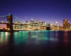 New York the city that never sleeps - So Beautiful <3