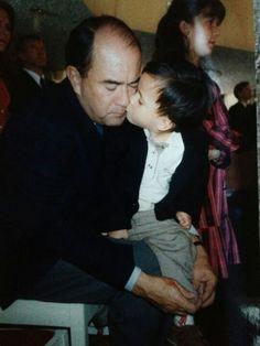 Daddy y bebe