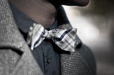 mini bow tie