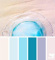 Design Seeds + Color Atlas by Archroma® Colour Pallette, Colour Schemes, Color Combos, Color Patterns, Design Seeds, Designers Gráficos, Colours That Go Together, Color Stories, Color Swatches