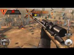 Sniper X With Jason Statham [Android] - Descargar Juegos pc