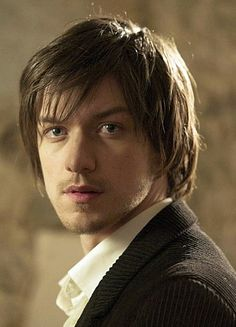 James McAvoy i love you